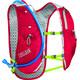CamelBak Circuit Vest 1,5l Crimson Red/Lime Punch